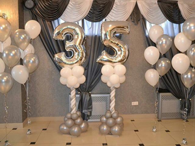 Воздушные шары Балашиха