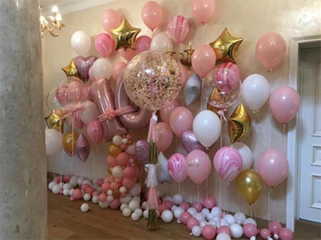 Воздушные шары Реутов